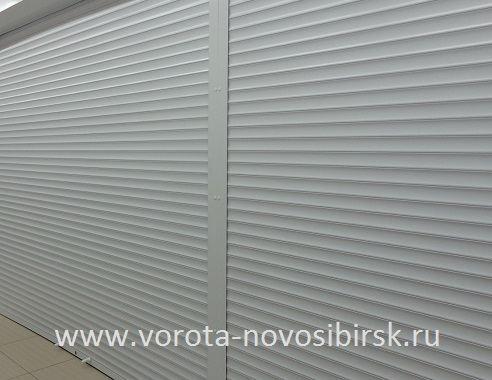 Рольставни на окна в Москве: наружные и внутренние Купить